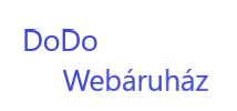 DoDo webáruháza