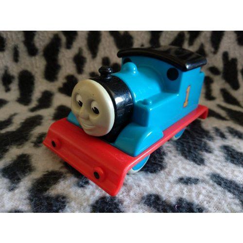Thomas a gőzmodony