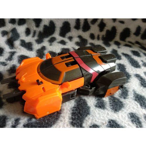 Transformers (f2)