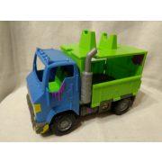Veszélyes hulladék szállító autó (75)