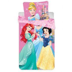 Disney hercegnős ágyneműhuzat 2