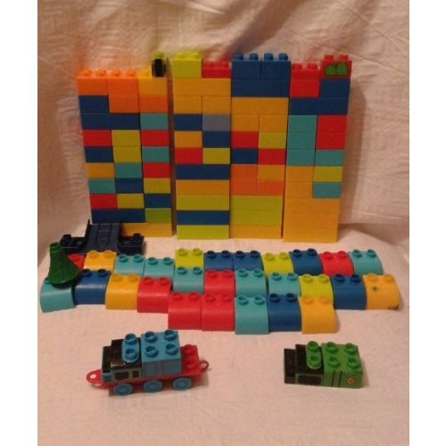 120 db Megabloks építőkocka