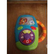 Bright Starts telefon