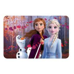 Disney Jégvarázs tányéralátét