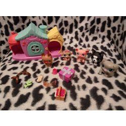 Littles Pet Shop figura csomag LPS (75)