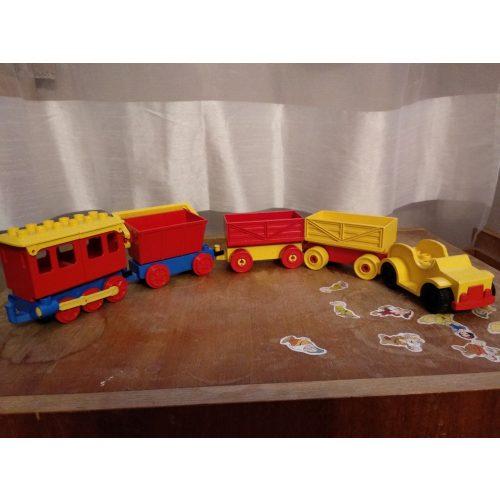 Lego autó csomag