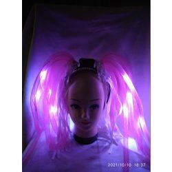 Világító haj kislányoknak (A2)