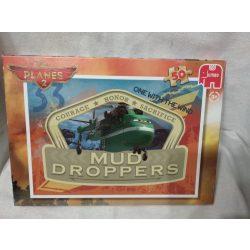 Repcsik 50 db-os puzzle