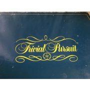 Trivial Pursuit - Master Game Genus Edition angol nyelvű társasjáték