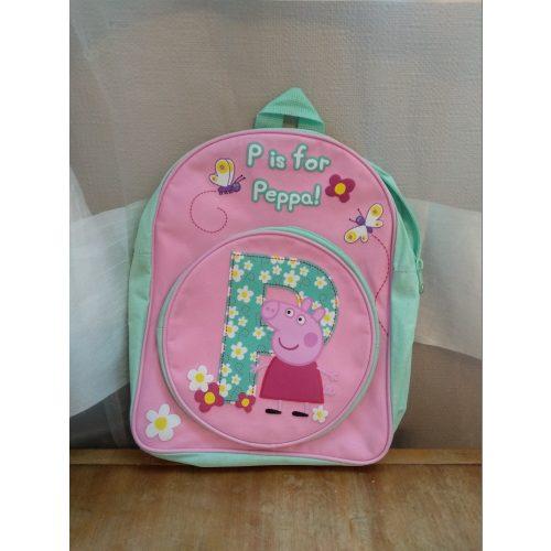 Peppa malac ovis táska
