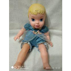 Disney kislány Hamupipőke baba (5)