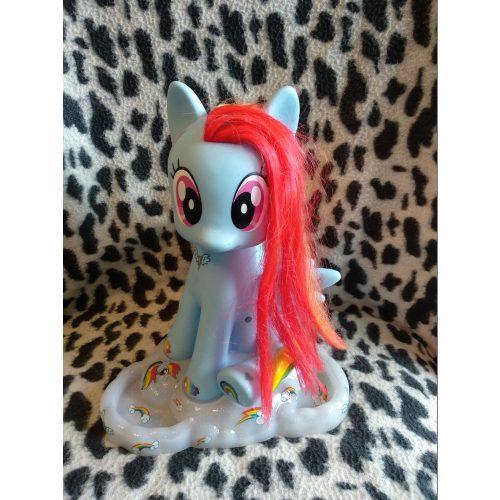 Fésülhető my little pony /én kicsi pónim (518)