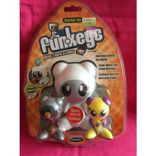 Funkeys játékcsomag