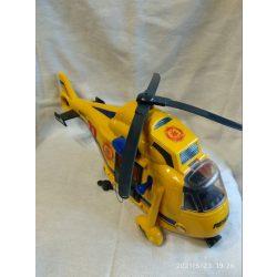 Mentőhelikopter (31)