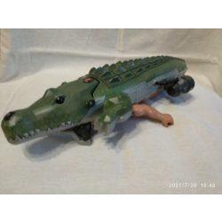 Krokodil + akciófigura egyben (8)