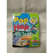 Pop n Hop utijáték