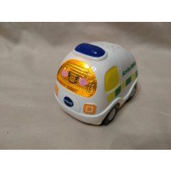 V-tech toot-toot mentőautó (58)