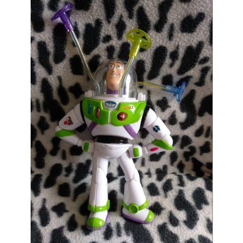 Buzz Lightyear (Toy Story) akciófigura (518)