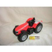 ToysRus piros traktor