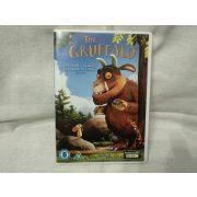 A Graffalo DVD - angol