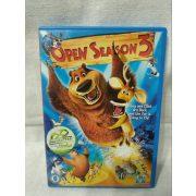 Nagyon vadon 3 angol nyelvű DVD