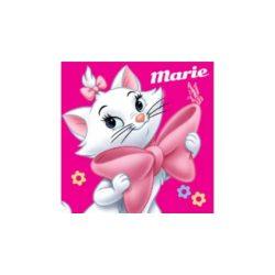 Disney Marie cica arctörlő kéztörlő 2 db egyben