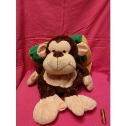 Plüss majom/párna egyben (76)