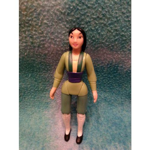 Disney Mulan figura