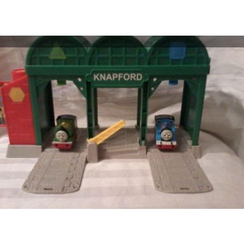 Thomas - Knapford állomás