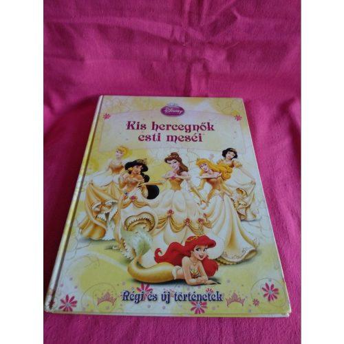 Kis hercegnők esti meséi ÚJ