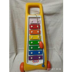 Húzható xilofon (11)