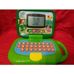 Leap Frog tanuló baba laptop (76)