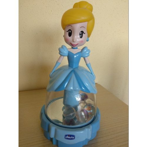 Chicco Disney golyós Hamupipőke