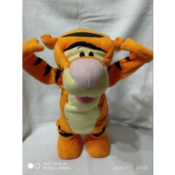 Cigánykerekező tigris (445)
