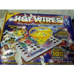 Elektronikai ügyességi játék (11)