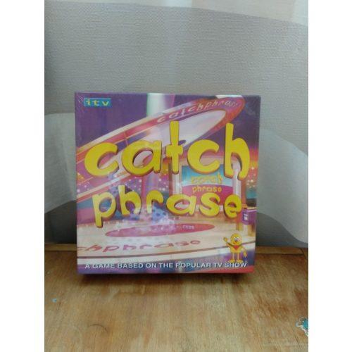 Catch Phrase társasjáték bontatlan