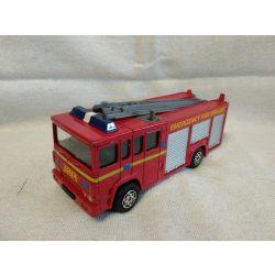 Fém tűzoltóautó (58)