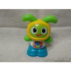 Fisher Price robot minifigura (9)