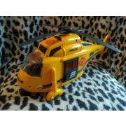 Elemhibás - Nagyméretű helikopter (f2)
