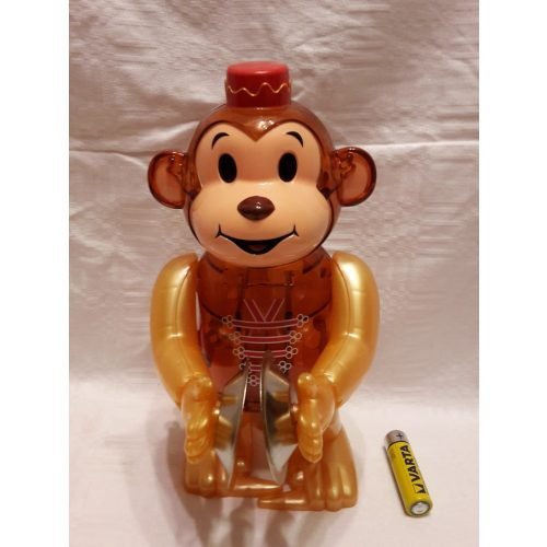 Cintányéros majom