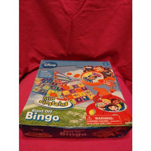 Disney Bingo társasjáték