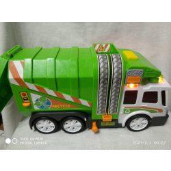 Nagyméretű kukásautó(5)
