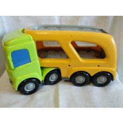 ELC elemes autószállító kamion (432)
