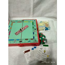 Uti monopoly (31/8)