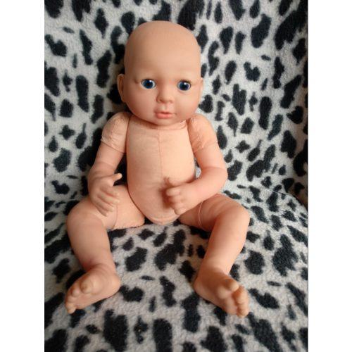 John Lewis élethű baba gyerekeknek/gyűjtőknek