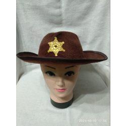 Seriff kalap (A2)