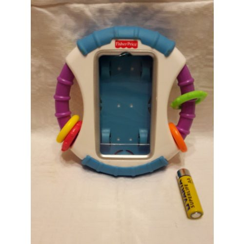 Fisher Price mobiltelefon védő