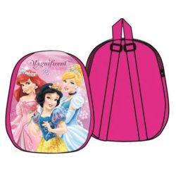 Disney Hercegnők Plüss hátizsák táska