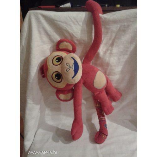Interaktív majom