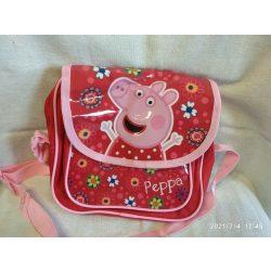 Peppa malac virágos kis táska (a2)
